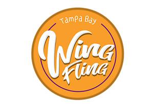 Tampa Bay Wing Fling